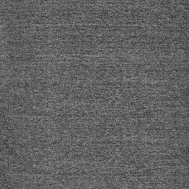 "Tapis de gazon « Belvédère » en polypropylène, 12"" x 100', gris"