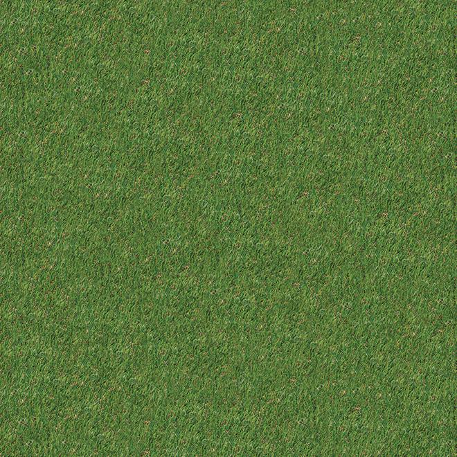 Multy Home Indoor/Outdoor Grass Carpet - 6' x 100' - Green MT1004747