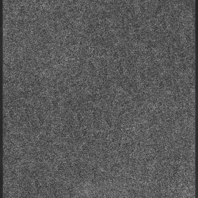 Runner ''Toledo'' - Polyester - 36'' x 60' - Dark Grey