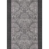 Tapis, Multy Home, polyester, 26'' x 70', gris