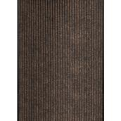 Multy Home - Cutlass - Polyester - 26'' x 45' - Brown