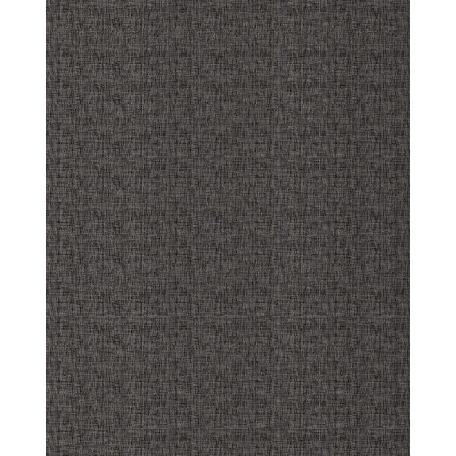 Multy Home Monaco Carpet - 8-ft x 10-ft - Black Hemlock