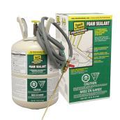 Polyurethane Foam Cylinder - 10 lbs - White