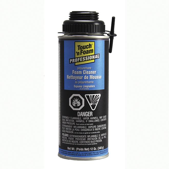 Polyurethane Foam Cleaner