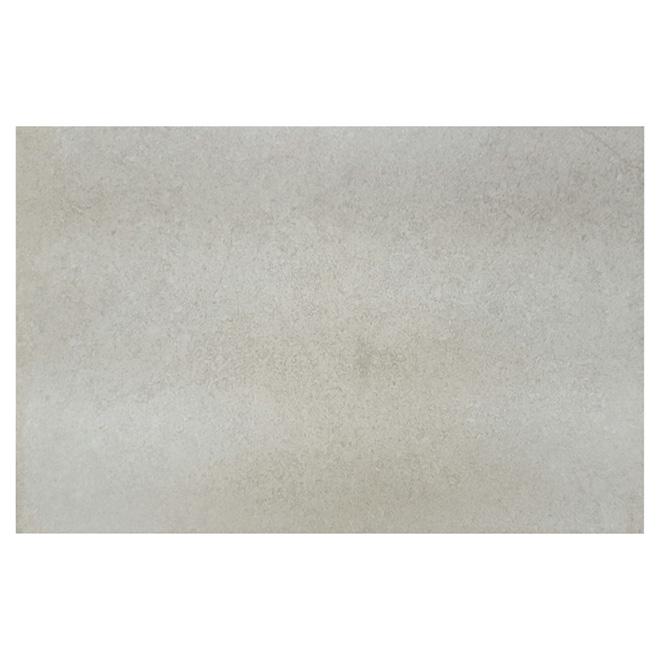 Tuiles de céramique « Tuskany Pearl », 8 x 12 po, bte de 16