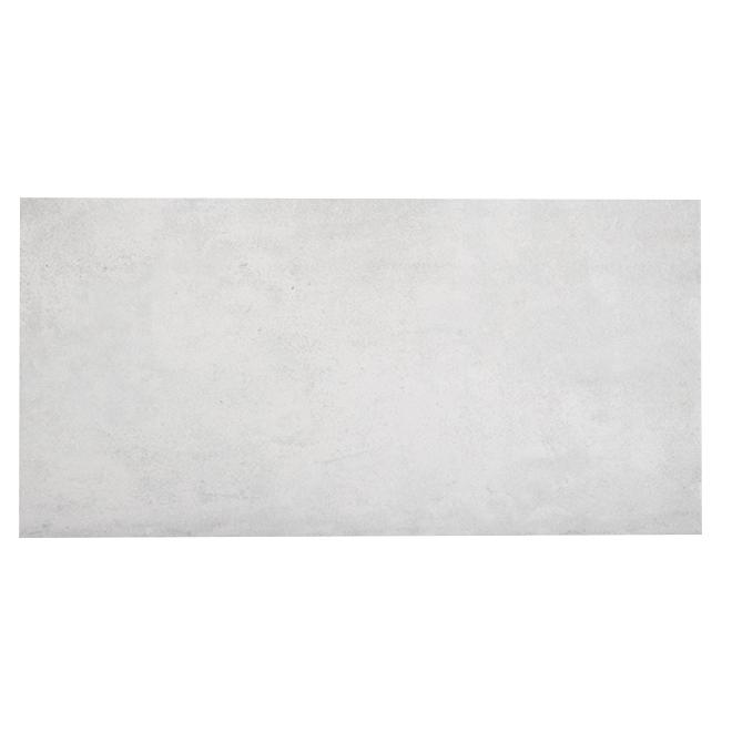 Céramique murale, 10 1/4 x 20 1/2'', gris pâle, 16/pqt