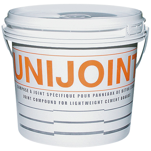 Joint compound for lightweight cement boards - 8kg