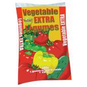 Terreau Extra pour légumes, sac de 30 litres,