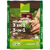 Soil - 3-in-1 Soil