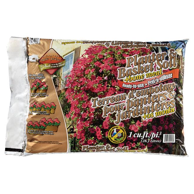 Master Gardener Terreau d'empotage 28,3 L 2122815