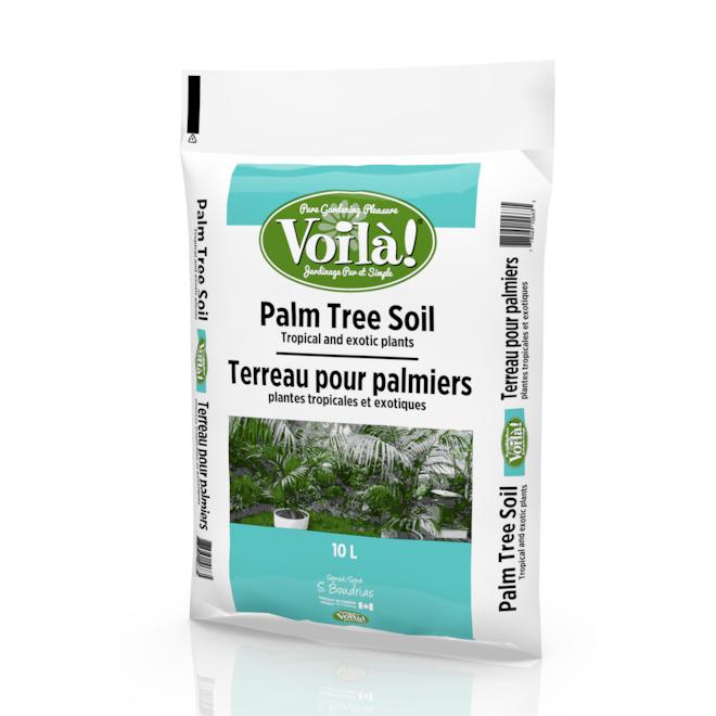 10-L Palm Tree Soil