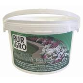 PUR GRO Water-Soluble Plant Fertilizer - 20-20-20 - 2 kg