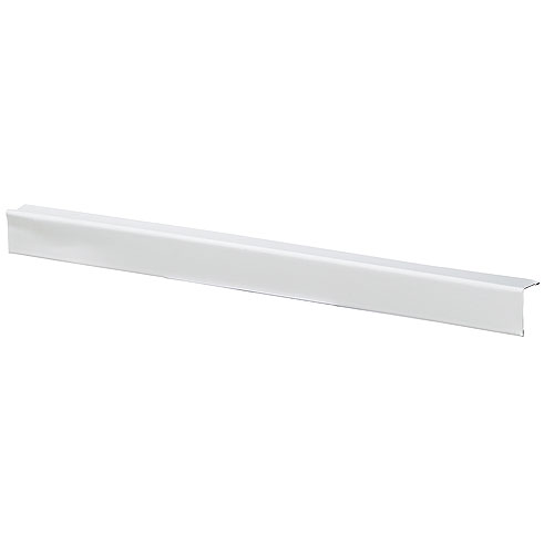Wall Moulding for Suspended Ceiling