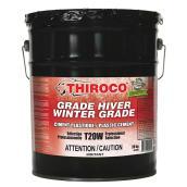 Ciment plastique qualité professionnelle, hiver, 20 kg