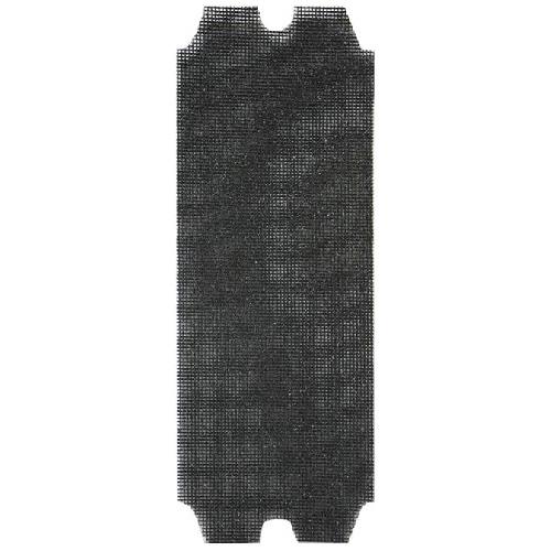 """Toile abrasive pour placoplâtre, 4.25""""x11.25"""", grain 120"""