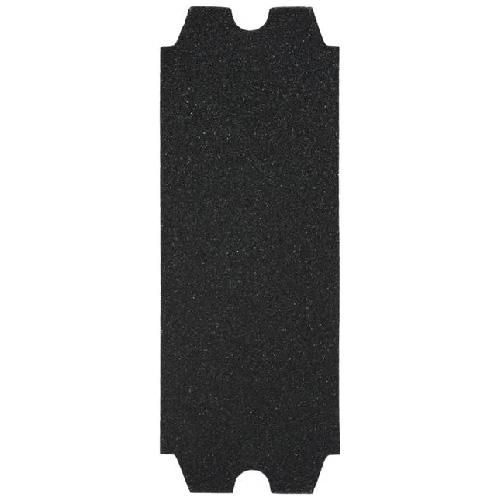 """Papier abrasif pour placoplâtre, 4.25""""x11.25"""", grain 220"""
