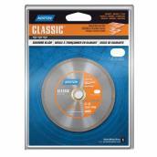 """""""Classic"""" Continuous Diamond Blade - 4 1/2"""""""