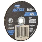 "3"" x 1/16"" x 3/8"" Black Cut-Off Wheel for Metal"