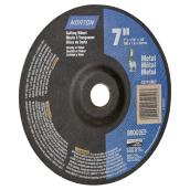 Metal Cut-Off Blade for Right Angle Grinder - 7""