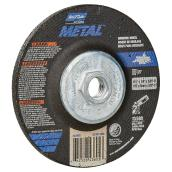 Metal Depressed Centre Grinding Wheel - 4.5