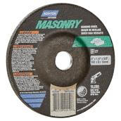 Masonry Depressed Centre Grinding Wheel - 4