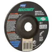 Masonry Depressed Centre Grinding Wheel - 5""