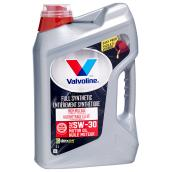 Motor Oil - Synthetic - 0W-30 - 5 L