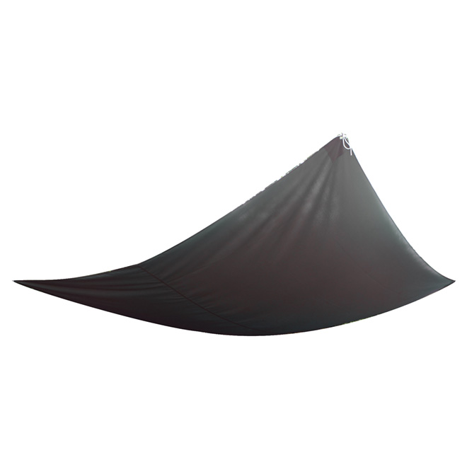 Square Shade Sun Sail - 11.8' - Grey
