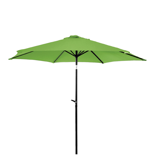 Patio Umbrella - 7.5' - Green