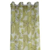 """Kensington"" Grommets Curtain Panel"
