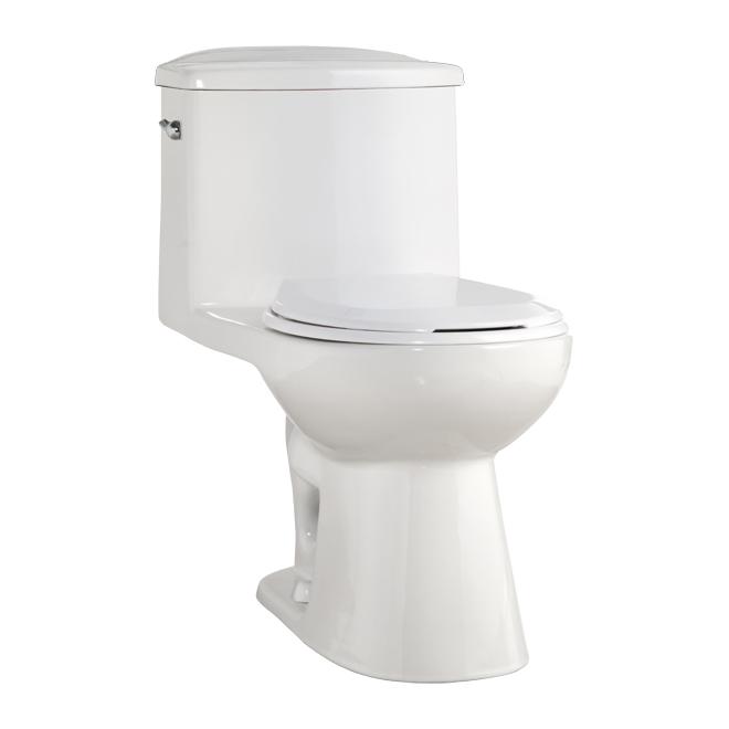 Terrific Uberhaus Design Calisi 1 Piece Toilet Tl 8710 Wl Rona Gamerscity Chair Design For Home Gamerscityorg