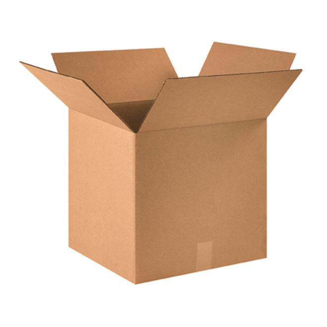 Boite de carton ondulé
