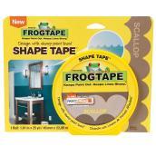 """""""Scallop"""" Masking Tape"""