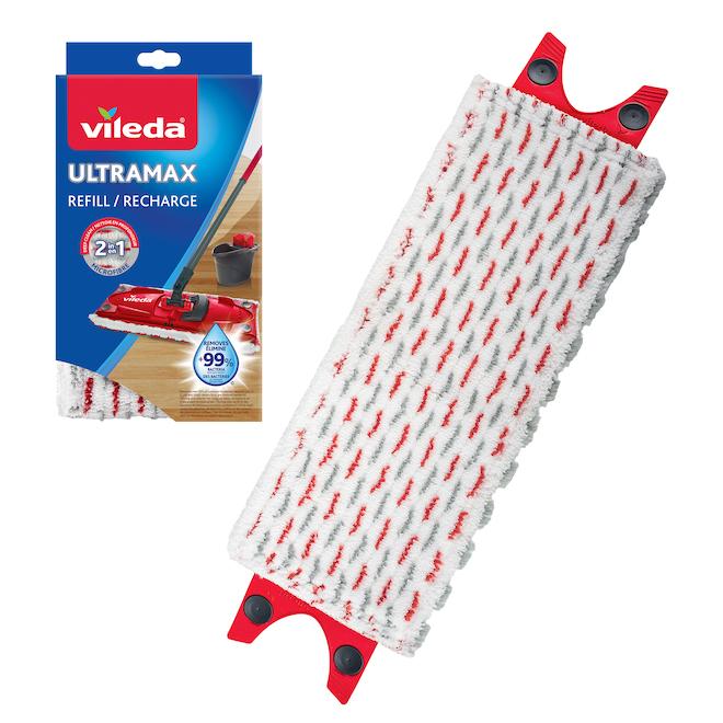 Rechange pour vadrouille «UltraMax»