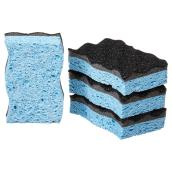 Heavy-Duty Scrub Sponge -
