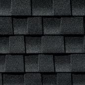 Bardeaux de toiture «Timberline HD», 3,33 pi², charbon
