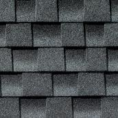 """Timberline HD"" Roofing Shingle - 3.33 sq. ft. - Pewter Grey"