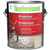 Protecteur de surfaces intérieures de béton