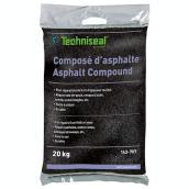 Composé d'asphalte