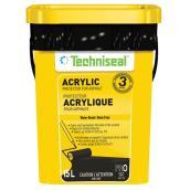 Protecteur acrylique PRO pour asphalte
