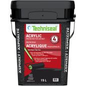 Protecteur acrylique RG pour asphalte