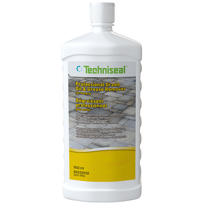 Professional Grade Oil and Grease Remover