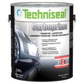 Techniseal - Primer For Carbopoxy Protector - 3.78 L -White