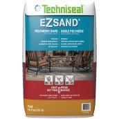 Sable polymère, Ez Sand Techniseal, 15,9 kg, tan