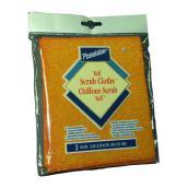 Paquet de 3 chiffons à récurer en fibre