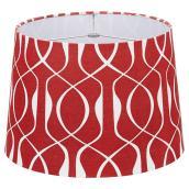 Linen Lamp Shade - 13