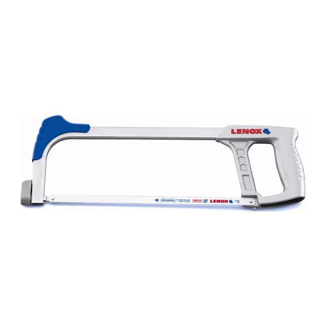 Lenox Lightweight Hacksaw - 12-in - Silver