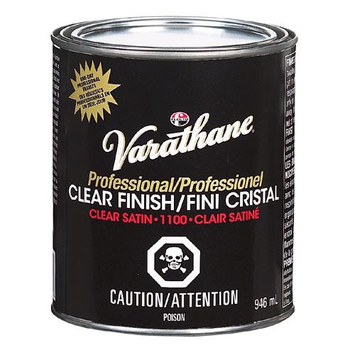 "Varnish - ""Varathane"" Professional Varnish"