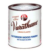 "Diamond Wood Finish Oil Based - ""Varathane"""