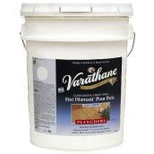 Varathane Wood Floor Finish - 18.9lt